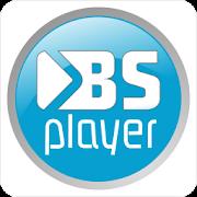 BS Player. Привет Windows XP