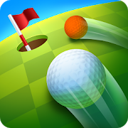 Golf Battle. Клюшки по 10 баксов