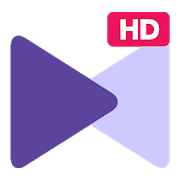 KM Player для Андроид. Возможно проигрыватель