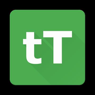 tTorrent программа для торрентов, где программист рисует интерфейс