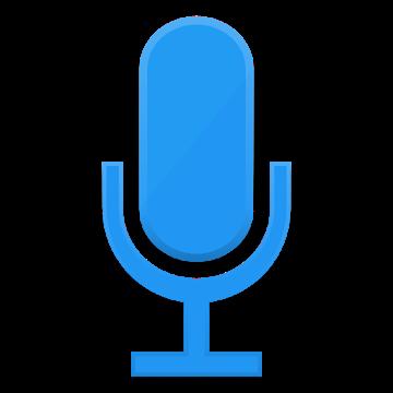 Простой диктофон на Андроид