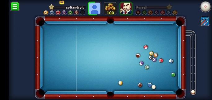 8 ball pool скачать