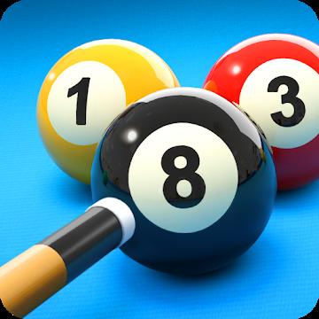 Обзор 8 ball pool