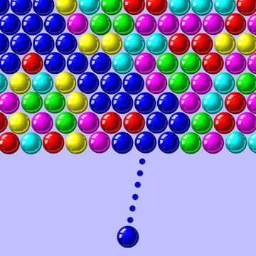 Игра Шарики — Bubble Shooter