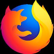 Firefox на Андроид