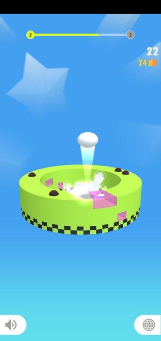 скачать Hopping Ball