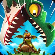Hungry Dragon на Андроид