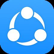 ShareIt. Обзор программы для передачи файлов между телефонами.