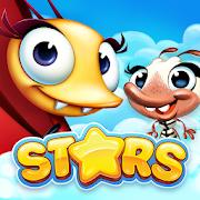 Best Fiends Stars — Бесплатная игра-головоломка