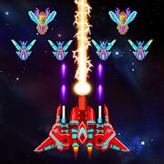 Galaxy Attack: Alien Shooter. Пиу-пиу-пиу.