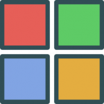 Как сделать иконки в панели задач по центру как в Windows 11
