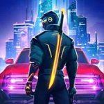 Cyberika: Киберпанк экшен RPG на Андроид в стиле Cyberpunk 2077