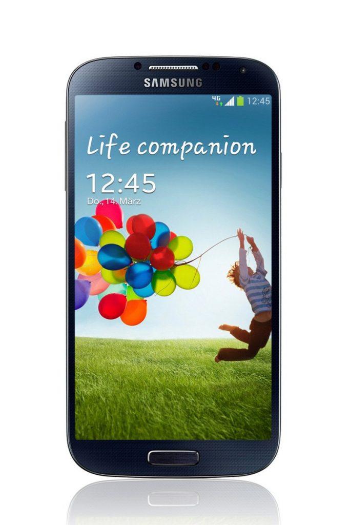 Samsung Galaxy S4 GT-I9505 - Notebookcheck-ru.com
